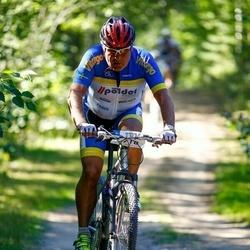 Cycling 94 km - Björn Winblad (6718)