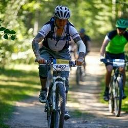 Cycling 94 km - Alexander Olwan (6497)