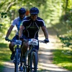 Cycling 94 km - Henrik Linderholm (7134)