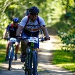 Cycling 94 km - Björn Friberg (5778)