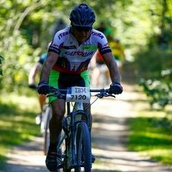 Cycling 94 km - Henrik Dellborg (7120)