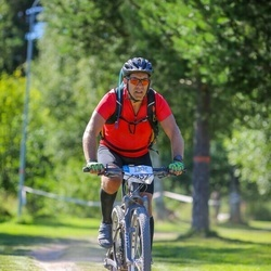 Cycling 94 km - Anders Holmstedt (7457)