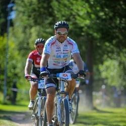 Cycling 94 km - Fredrik Pommer Adler (8228)