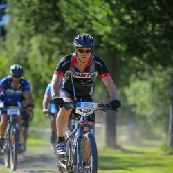 Cycling 94 km - Anders Brydalseggen (5516)