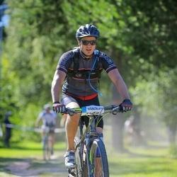 Cycling 94 km - Christian Rydebjörk (6182)