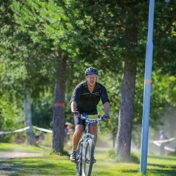 Cycling 94 km - Erik Nillius (5481)