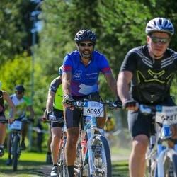 Cycling 94 km - Fredrik Grahn (6093)