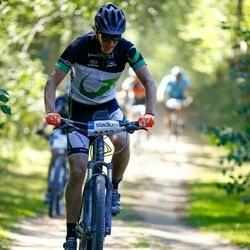 Cycling 94 km - Alexander Ahlgren (8632)