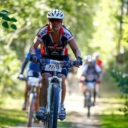 Cycling 94 km - Camilla Brunstedt (7770)