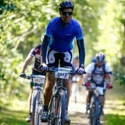 Cycling 94 km - Anders Ångström (8513)