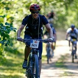Cycling 94 km - Jenny Åkerström (8474)