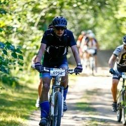 Cycling 94 km - Henrik Ollandt (6952)