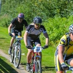 Cycling 94 km - Alexander Larsson (2089)