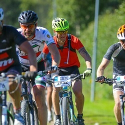 Cycling 94 km - Henrik Holmgren (2752)