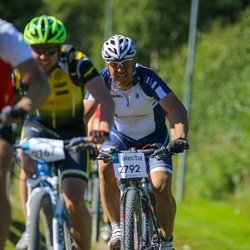 Cycling 94 km - Anders Ahlstrand (2792)