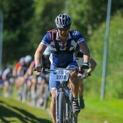 Cycling 94 km - Andreas Funke (2718)