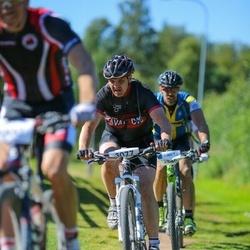 Cycling 94 km - Fredrik Lindblom (3077)