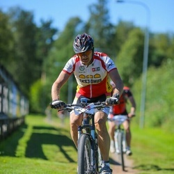 Cycling 94 km - Anders Nordin (2795)