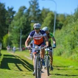 Cycling 94 km - Henrik Olofsson (2568)