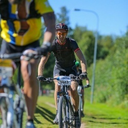 Cycling 94 km - Daniel Harmander (2443)