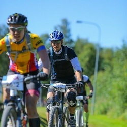 Cycling 94 km - Björn Bolund (2959)