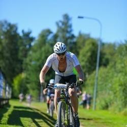 Cycling 94 km - Dennis Lundén Windahl (3580)