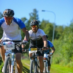Cycling 94 km - Christer Berntsson (3149)