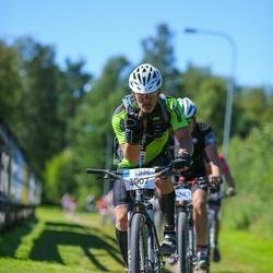 Cycling 94 km - Micke Johansson (3007)