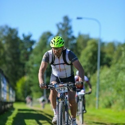 Cycling 94 km - Anders Hansson (2573)