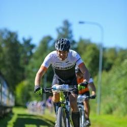 Cycling 94 km - Eddie Ljungwe (3522)