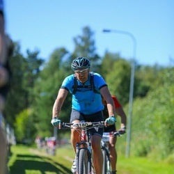 Cycling 94 km - Anders Lilienberg (3180)