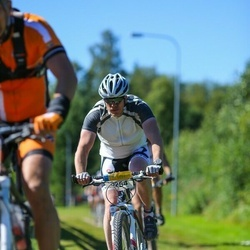 Cycling 94 km - Anders Stegelius (3254)