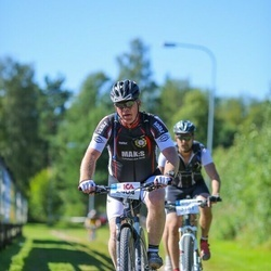 Cycling 94 km - Anders Ågren (2404)