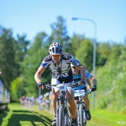 Cycling 94 km - Mattias Johansson (3606)