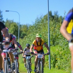 Cycling 94 km - Christer Sjöberg (3369)