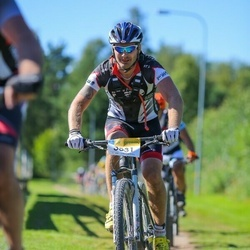 Cycling 94 km - Anders Andersson (3531)