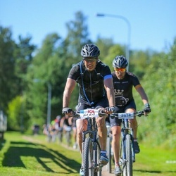Cycling 94 km - Anders Spetz (2723)