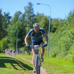 Cycling 94 km - Anders Jonsson (3346)