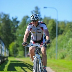 Cycling 94 km - Christer Elvingsson (2276)