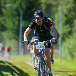 Cycling 94 km - Andre Lisspers (4212)