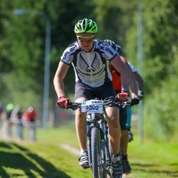 Cycling 94 km - Anders Eriksson (3302)