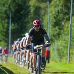 Cycling 94 km - Alexander Higa (4268)