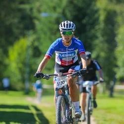 Cycling 94 km - Cathrine Heyerdahl-Larsen (3130)