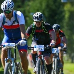 Cycling 94 km - Fredrik Hultström (4296)