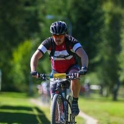 Cycling 94 km - Daniel Högberg (4424)