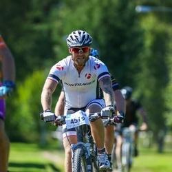 Cycling 94 km - André Wallin (4519)