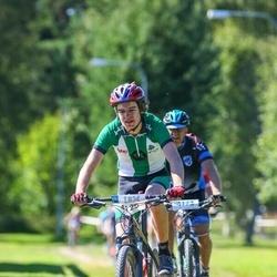 Cycling 94 km - Fredrik Nordström (4125)