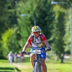 Cycling 94 km - Astri Gulli Lehne (4439)