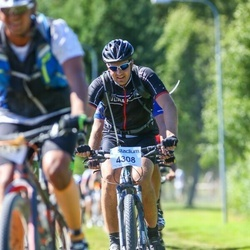 Cycling 94 km - Anders Lindström (4308)