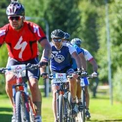 Cycling 94 km - Aksel Berget (3901)